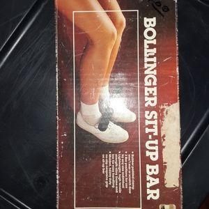 Bollinger Other - Sit-up Bar
